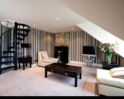Royal Mile Residence