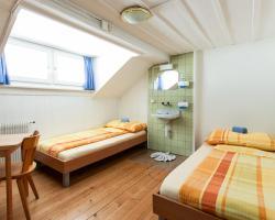 Happy Inn Lodge