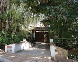 Casa de Las Aguas