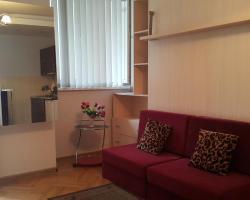 Apartment on Rustaveli avenue