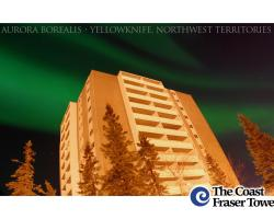 Coast Fraser Tower