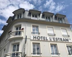 Hôtel L'Estran (de la Paix)