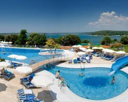 Valamar Club Tamaris Hotel