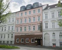 Rabes Hotel Kiel