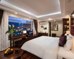 Sapa Horizon Hotel