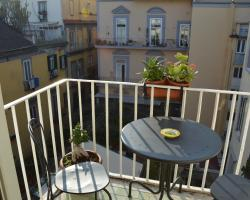 Le Cicale Apartments - Naples City Centre