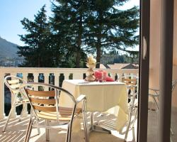 Apartments Bella Vista