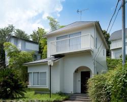 Izumigo Hotel Ambient Izukogen Cottage