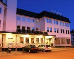 Bryggen Hotel Nordfjord