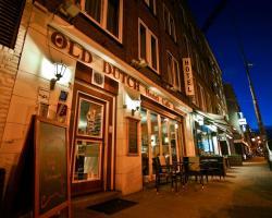 Hotel Old Dutch