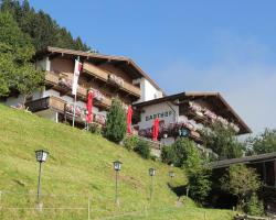 Gasthof Pension Berghof