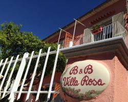 B&B Villa Rosa Angrisano