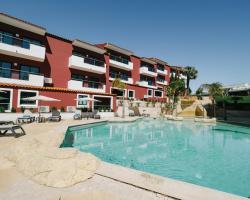 Topazio Mar Beach Hotel & Apartments