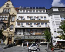 Ernsing's Garni Hotel