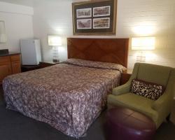 Cedar Motel