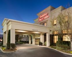 Hampton Inn & Suites Dothan