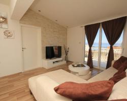 Apartment Makarska City