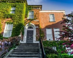 Butlers Townhouse