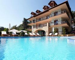 Glikadi Hotel