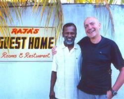 Raja's Guest Home
