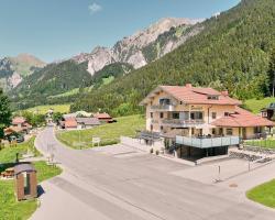 Hotel Garni Stockinger