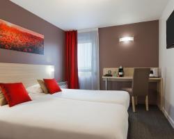 Inter-Hotel Cambrai Tabl'Hôtel