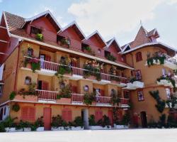 Hotel Cantinho de Portugal