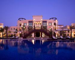Shangri-La Residences Qaryat Al Beri