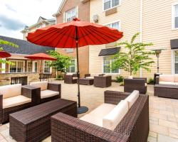 Hawthorn Suites Sterling Dulles North