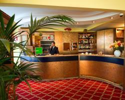 Hotel Cinque Giornate