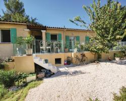 Holiday home St Anastasie s Issoles 45 with Outdoor Swimmingpool