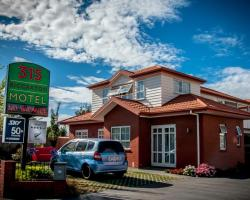 315 Motel Riccarton