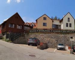 Penzion Delanta