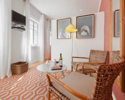 Sweet Inn Apartment - Baixa Blues