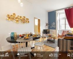 Sweet Inn Apartment- Rua da Prata