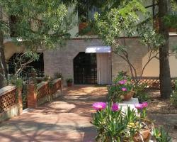 Villa Morgante B&B