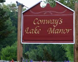 Conways Lake Manor