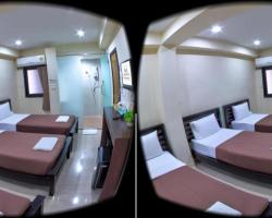 A and A Guesthouse