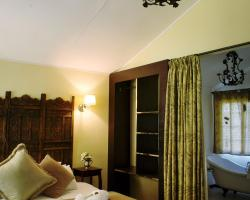 Almar View Guest House