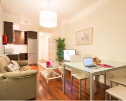 Apartamentos Victoria Suites