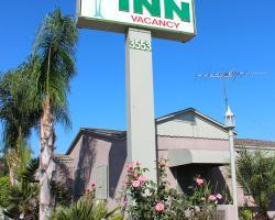 Apache Inn