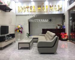 Hai Nam Guesthouse