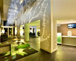 Best Western Plus Hotel Du Parc Chantilly