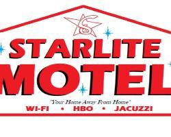 Starlite Motel Seneca Falls