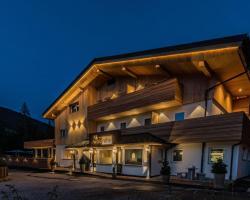 Die Waldruhe, das kleine feine Hotel