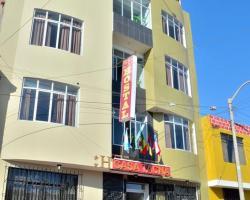 Hospedaje Casa Tacna