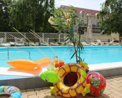 Mátyás Király Gyógy- és Wellness Hotel