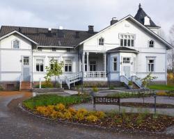 Hotel Olkkolan Kartano