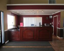 Valley Oaks Inn Woodland