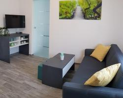 Apartment Prijeboj